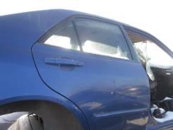 Стекло боковое. Toyota Altezza, GXE10 Двигатель AEPVKZ