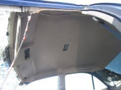 Крыша. Toyota Altezza, GXE10W, GXE10 Двигатель 1GFE