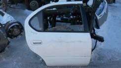 Дверь боковая. Toyota Camry, SV40 Двигатель 4SFE