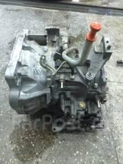 АКПП. Mazda Mazda3, BL Двигатель Z6