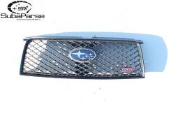 Решетка радиатора. Subaru Forester, SG9, SG9L