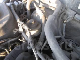 Цилиндр главный тормозной. Toyota Vista, SV35 Двигатель 3SFE