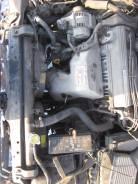 Радиатор кондиционера. Toyota Vista, SV35 Двигатель 3SFE