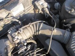 Патрубок воздухозаборника. Toyota Vista, SV35 Двигатель 3SFE