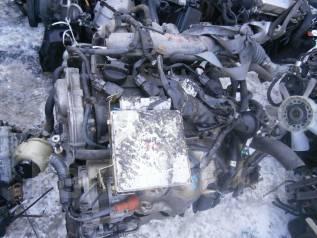 Двигатель в сборе. Nissan: Teana, Wingroad, Liberty, X-Trail, Caravan, NV350 Caravan, Atlas, Serena, Primera, Avenir, AD, Prairie Двигатель QR20DE