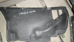 Панель салона. Toyota Cresta, GX100 Двигатель 1GFE