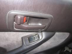 Ручка двери внутренняя. Toyota Vista, SV35 Двигатель 3SFE
