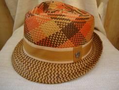 Шляпы. 58