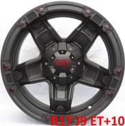 Tuff A.T. T-10. 9.0x17, 6x135.00, 6x139.70, ET10, ЦО 108,0мм.