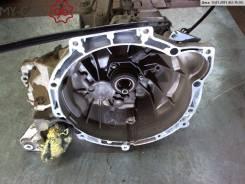 Механическая коробка переключения передач. Ford Focus, 2 Двигатели: 1, 6, TIVCT