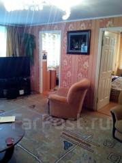 4-комнатная, тушканова 11. азс, агентство, 65 кв.м.