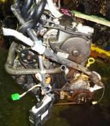 Двигатель в сборе. Daihatsu Storia Двигатель EJVE