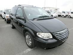 Chrysler Voyager. автомат, передний, 3.3, бензин, б/п, нет птс. Под заказ