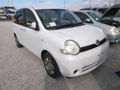 Toyota Sienta. автомат, передний, 1.5, бензин, б/п, нет птс. Под заказ