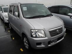 Suzuki Wagon R Solio. автомат, передний, 1.3, бензин, б/п, нет птс. Под заказ