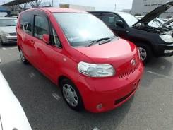 Toyota Porte. автомат, передний, 1.3, бензин, б/п, нет птс. Под заказ