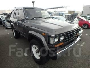 Toyota Land Cruiser. автомат, 4wd, 4.0, бензин, б/п, нет птс. Под заказ