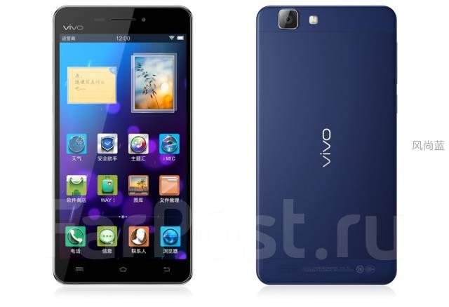 "Крутой ультратонкий смартфон BBK Vivo X3t. 2 Sim/5"". Гарантия. Доставка. Б/у"