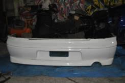 Бампер. Mitsubishi Lancer Evolution, CT9A Mitsubishi Lancer, CT9A Двигатель 4G63T