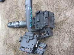 Блок подрулевых переключателей. Toyota Voxy, AZR60G Двигатель 1AZFSE