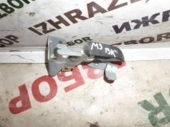 Ручка открывания бензобака. Mazda Mazda3, BK