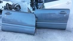 Дверь боковая. Subaru Forester, SF5, SH5