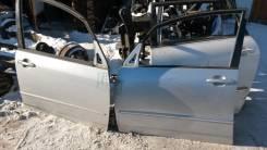 Дверь боковая. Toyota Corolla Spacio, ZZE122N, ZZE122