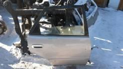 Дверь боковая правая задняя в сборе Toyota Sprinter AE110.
