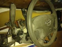 Подушка безопасности. Toyota Ipsum, ACM21, ACM21W Двигатель 2AZFE