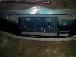 Накладка на зеркало. Toyota Sprinter Carib, AE115G