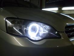 Фара. Subaru Legacy, BP Subaru Outback, BP