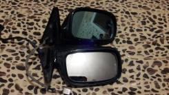 Зеркало двери багажника. Toyota Chaser, JZX100