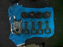Шатун. Subaru Legacy Двигатель EJ20