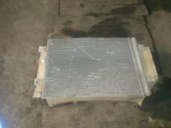 Радиатор кондиционера. Renault Sandero