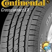 265/70R15 Continental Cross Contact LX, 265/70R15 Continental Cross Contact LX. Летние, 2015 год, без износа, 4 шт