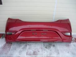 Hyundai Solaris хэтчбек, 2010>, бампер задний