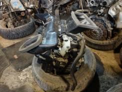 Корпус радиатора отопителя. Nissan X-Trail, PNT30, T30, NT30