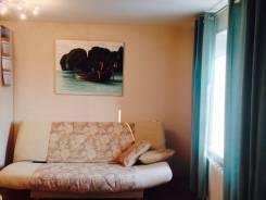 1-комнатная, проспект 100-летия Владивостока 22. Столетие, частное лицо, 24 кв.м. Сан. узел