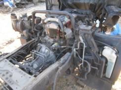 Рамка под кабину. Toyota Dyna, XZU411 Двигатель S05D