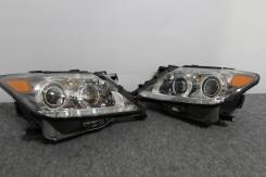 Фары Lexus LX570 2012+ 81145-60F70 81185-60F70