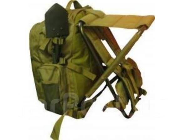 Рюкзак со встроенным стульчиком retki finland рюкзаки для фототехники как правильно выбрать