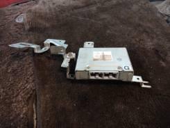 Блок управления автоматом. Nissan X-Trail, T30, NT30 Двигатель QR20DE