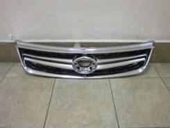 Решетка радиатора. Toyota Corolla Fielder, NZE141G, ZRE144G, ZRE144, ZRE142, ZRE142G, NZE141, NZE144, NZE144G Двигатели: 2ZRFAE, 2ZRFE, 1NZFE