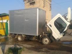 Mazda Titan. Продается грузовик mazda titan, 4 300 куб. см., 2 200 кг.