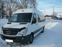 Mercedes-Benz Sprinter 316 CDI. Продаётся автобус категория ( В ) Мерседес венц Спринтер, 2 000 куб. см., 10 мест