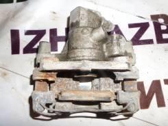 Суппорт тормозной. Mazda Mazda3, BK