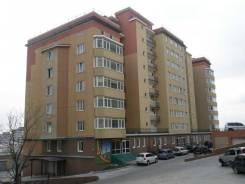 1-комнатная, улица Кирова 25б. Вторая речка, частное лицо, 50 кв.м. Дом снаружи