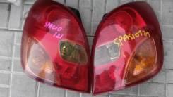Стоп-сигнал. Toyota Corolla Spacio, NZE121N, ZZE124N, ZZE124, ZZE122N, NZE121