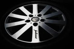 Venerdi R 17 7J+42 PCD114.3+225/50 Corsa. 7.0x17 5x114.30 ET42 ЦО 71,3мм.