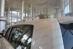 Рейлинг. Toyota Land Cruiser